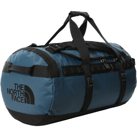 The North Face Base Camp Duffel M monterey blue/tnf black